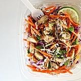 Trader Joe's Copycat Thai Salad
