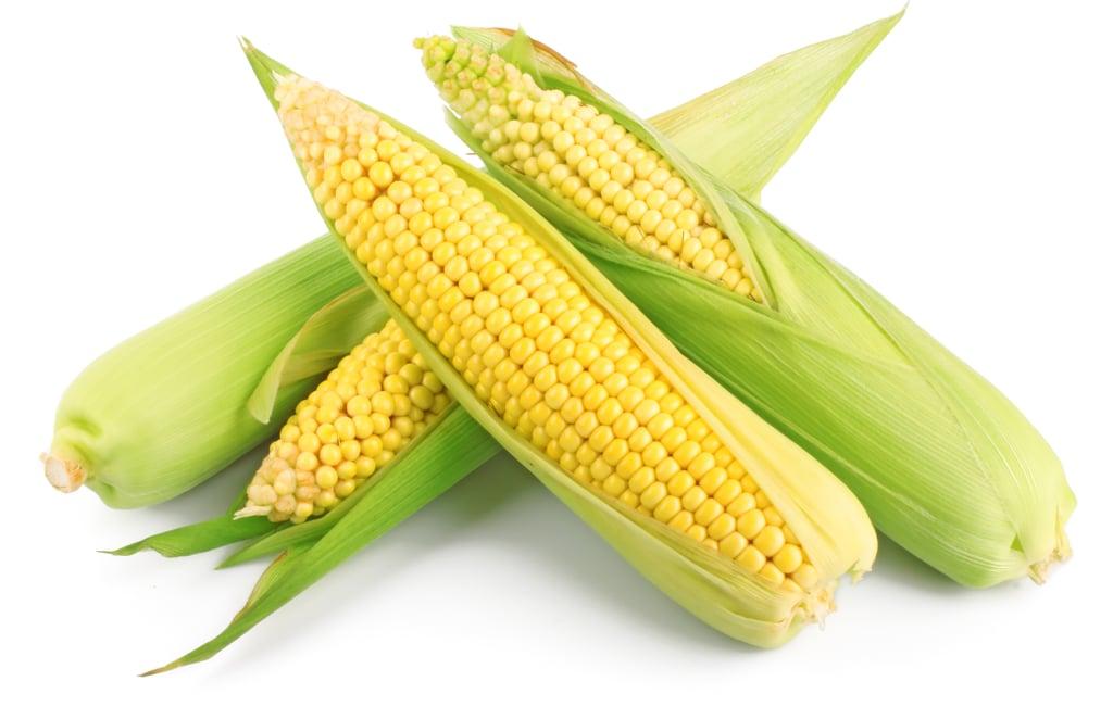 7. Corn Cobs