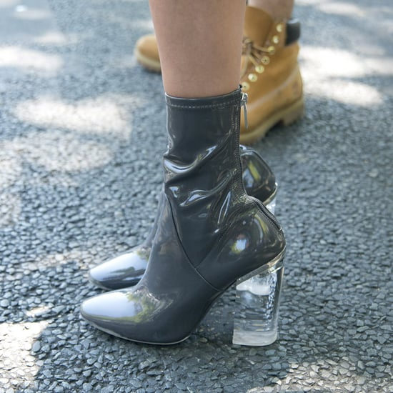 The Best Ankle Boots