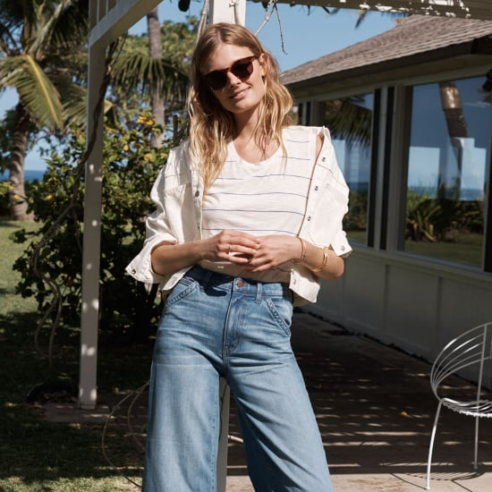 Madewell Summer Lookbook 2016
