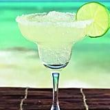 Nonalcoholic Margaritas