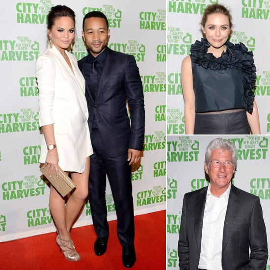 City Harvest's Practical Magic Charity Event | Photos