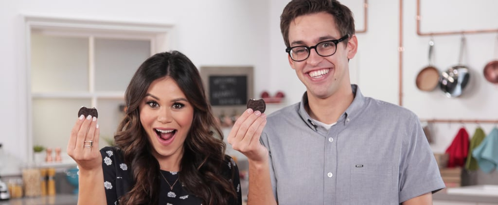 Make an Oreo Reappear With Magician Blake Vogt!