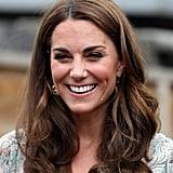 The Duchess of Cambridge's Hair June 2019
