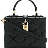 Dolce & Gabbana Dolce Box Shoulder Bag