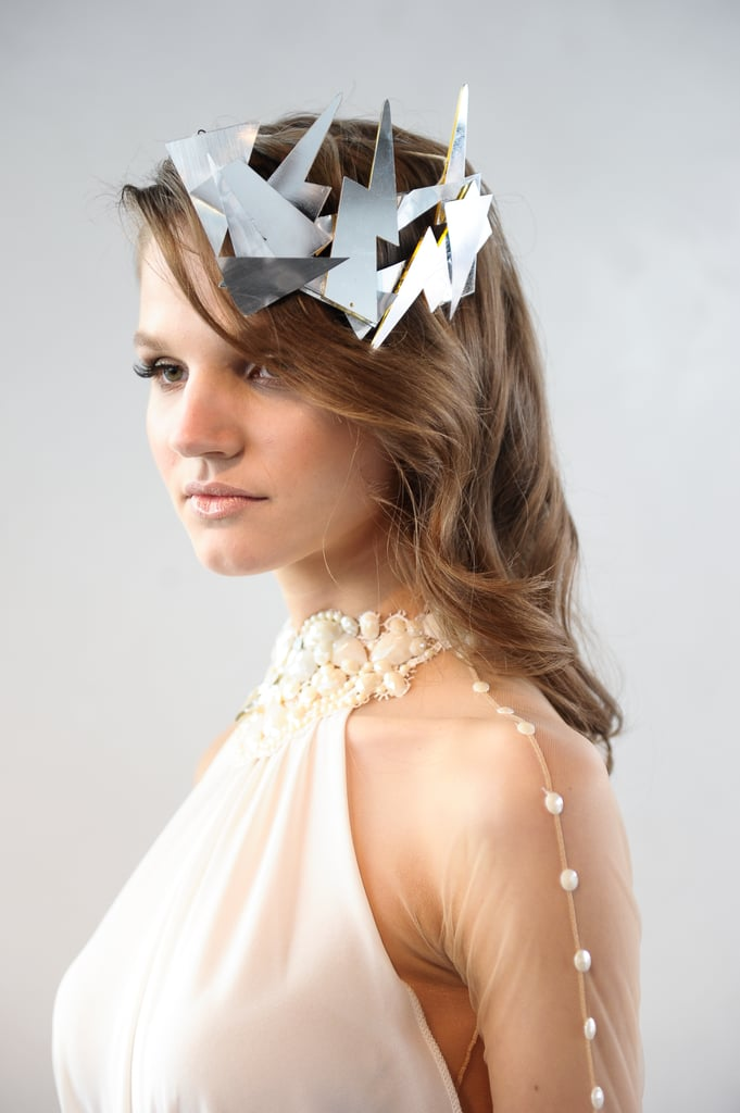 Galia Lahav Bridal Spring 2015