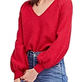 Free People Found My Friend Sweater Nordstrom