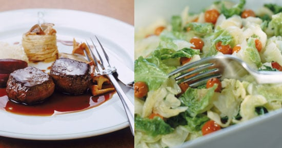 Study Discovers That Men Prefer Meat, Women Prefer Vegetables