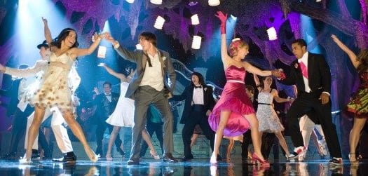 Pop Poll: High School Musical 3: Senior Year – Excited or Over It?