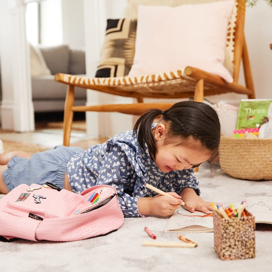 Avoid Power Struggles With Toddlers Using This Expert's Hack