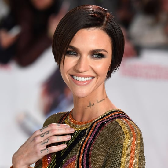 Ruby Rose Style Pictures
