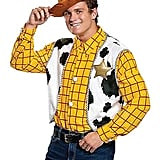 Woody Costume Kit From Toy Story