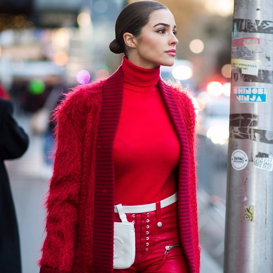 Red Outfit Inspiration