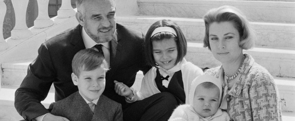 Princess Caroline Quotes About Mum Grace Kelly and Her Nanny