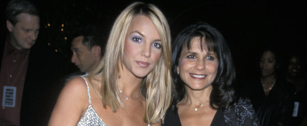 Why Isn't Lynne Spears Britney's Conservator?