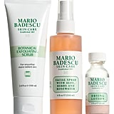 Mario Badescu The Icon, The Cult Favorite & The Hero Set