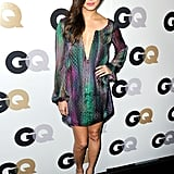 Jamie Chung attended the GW Men of the Year party.
