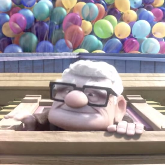 Up Directed by Michael Bay | Video