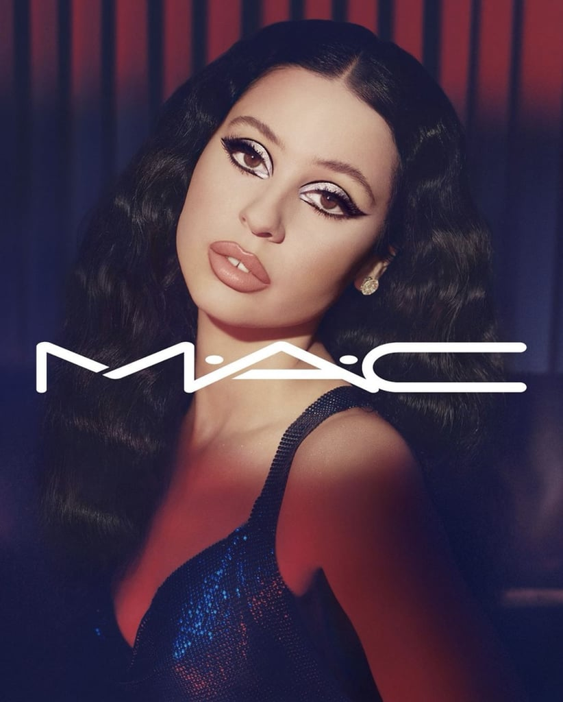 Alexa Demie Shares New MAC Collection and Makeup Secrets