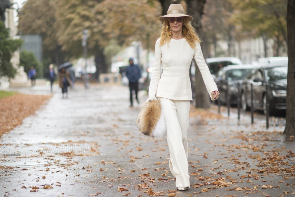 Paris Fashion Week, Day 7