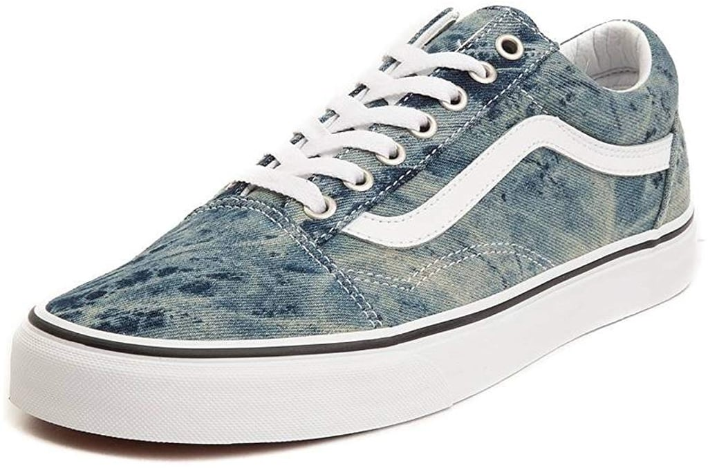Coolest Vans Sneakers and Custom Shoes