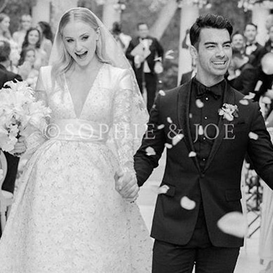 Celebrity Wedding Pictures 2019