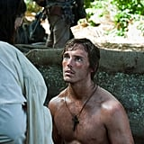 Sam Claflin Shirtless Pictures