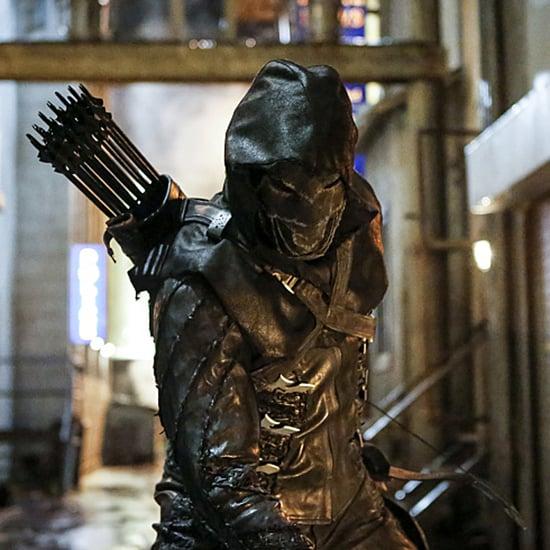 Arrow Season 5 Information