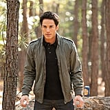 Tyler Lockwood From The Vampire Diaries
