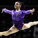 Laurie Hernandez, USA