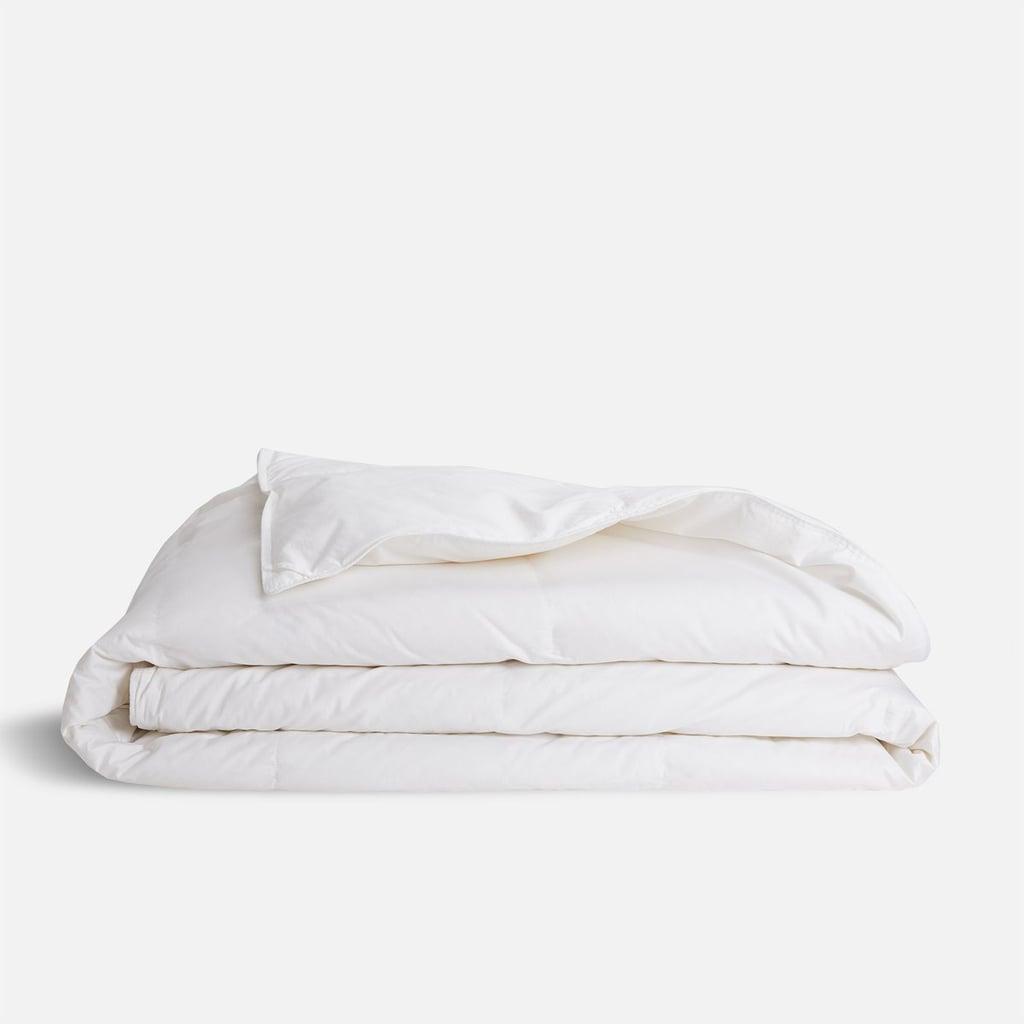Brooklinen Down Comforter in Lightweight