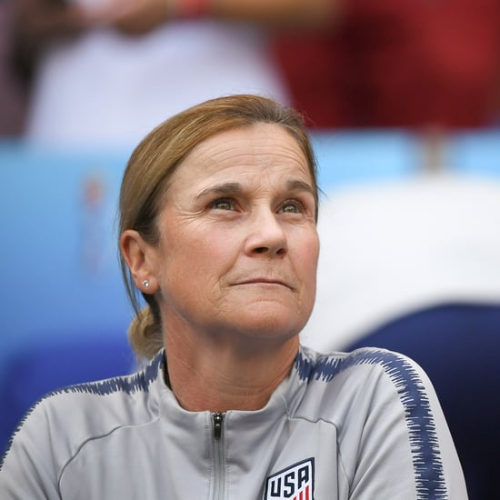 Jill Ellis On the 2019 World Cup and Future Coaching Jobs
