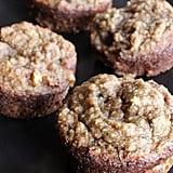 Gluten-Free: Banana Muffins