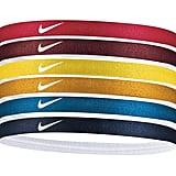 Nike  6 Pack Headband Set