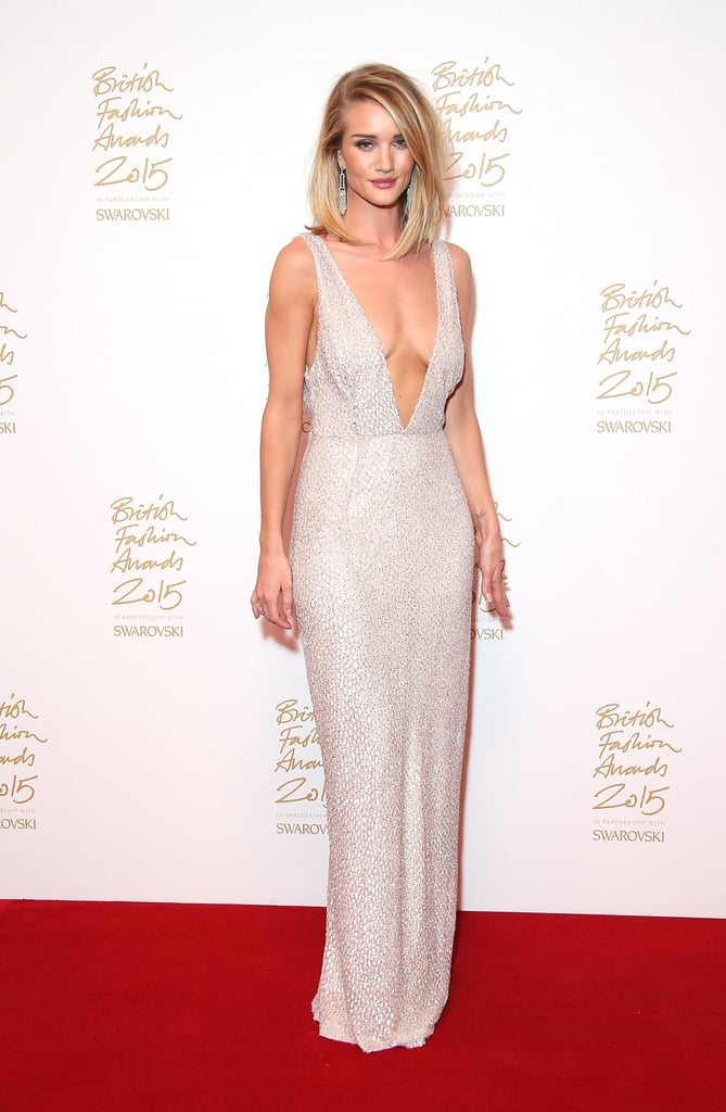 73 Times Rosie Huntington-Whiteley's Sexy Looks Scorched the Red Carpet