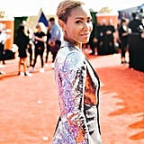 Jada Pinkett Smith at the MTV Movie & TV Awards