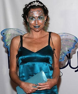 Halloween How-To: The Fairy Princess