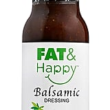 Fat & Happy Balsamic Dressing
