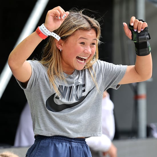 Who Is the Youngest Olympian Competing in Tokyo?