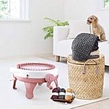 Knitting Machine Set