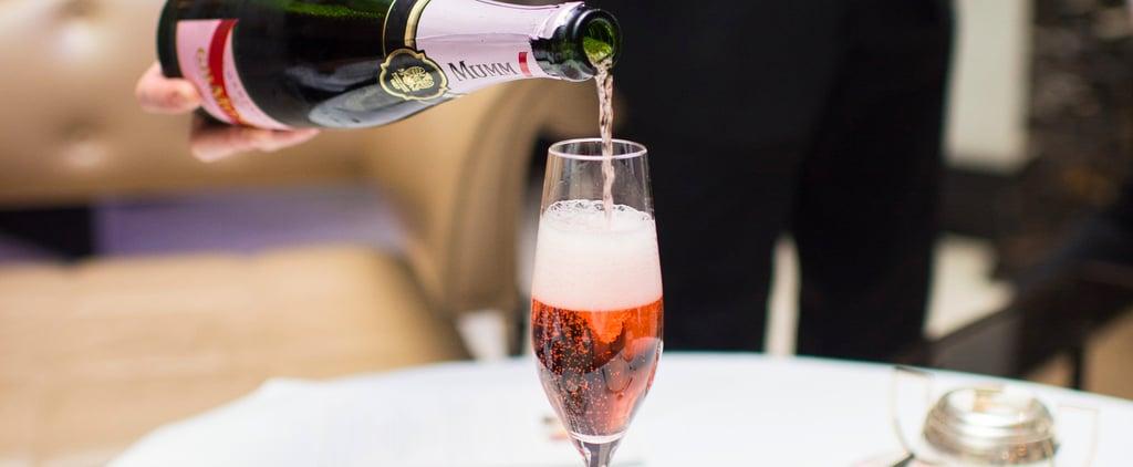 Wine Wedding Registry