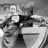 Anna May Wong in Limehouse Blues in 1934