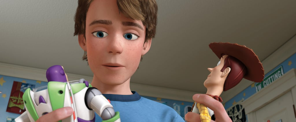 Toy Story 3 Remade Into a Stop-Motion Movie With Real Toys