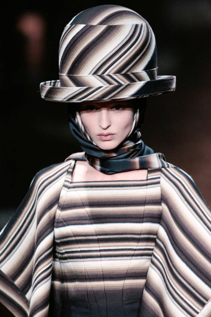 Givenchy haute couture popsugar fashion for Haute couture meaning in english