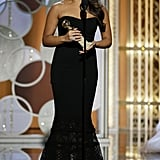 Gina Rodriguez's Big Win