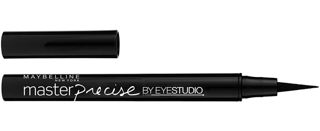 Maybelline Master Precise All Day Liquid Eyeliner Review