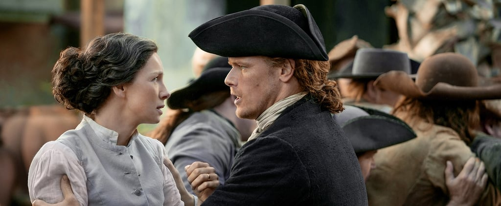 Will There Be an Outlander Season 5?