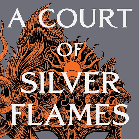 Books Like A ​Court of Silver Flames by Sarah J. Maas