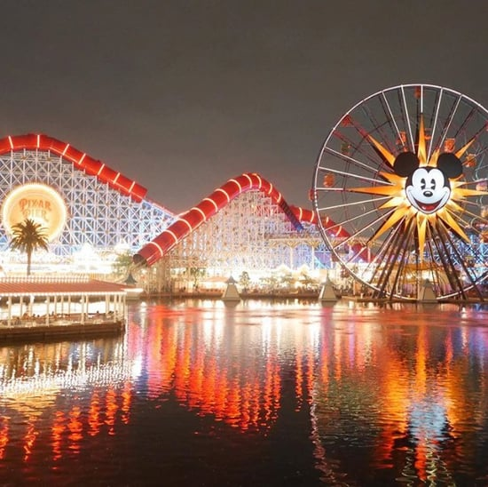 Disneyland Ride Height Requirements