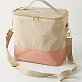 Lunch Poche Bag